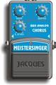 Jacques Stompboxes Meistersinger