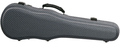 Jakob Winter Case for Violine 4/4 Carbon Design (black)