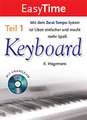 Jumib Easy Time Keyboard Vol 1 (Kbd)