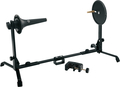 K&M 50500 / Trumpet work station (black)