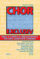 KDM Chor exclusiv Vol 1 / Neue Acapella Arrangements