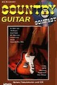 KDM Country Guitar Compact / Noten/Tabulaturen und CD