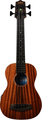 Kala SMHG-FL Ubass Mahogany (fretless with lightcase)