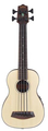 Kala U-Bass Spruce Top Fretless Lefthand (satin finish)