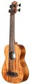 Kala Ubass All Solid Acacia Satin, Fretless