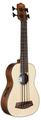 Kala Ubass Spruce Top - Fretted (natural)