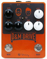 Keeley D&M Drive (overdrive/boost)
