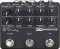 Keeley Delay Workstation (delay/reverb with tap)