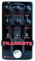 Keeley Filaments High Gain Overdrive and Distortion