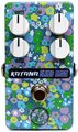 Keeley Katana Blues Drive / Overdrive Floral Face (Limited Edition)