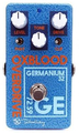 Keeley Oxblood Germanium (overdrive)