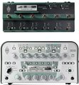 Kemper Profiler Head + Remote (White)