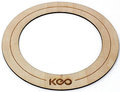 Keo Percussion Bass Drum 'O' Ring (medium)