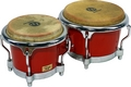 Latin Percussion 200XF-RD Fiberglass (red)