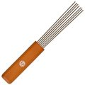 Latin Percussion LP334 Merengue Guiro Scraper