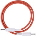 Lava Cable Tephra Lava Cable Tephra 2ft Speaker (straight to straight)