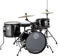 Ludwig Pocket Kit (Black Sparkle)