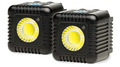 Lume Cube Video Light Duo (black)