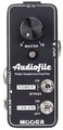 MOOER Audiofile Analog Pedalboard Headphone Amplifier
