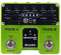 MOOER Mod Factory Pro / Professional Modulation Pedal