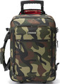 Magma-Bags Digi Carry-On Trolley (camo-green)