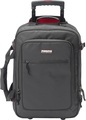 Magma-Bags Riot Carry-On Trolley (black / red)