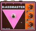 Malekko B:ASSMASTER Harmonic Octave Analog Distortion