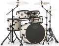 Mapex Mars 5 Piece Fusion Shell Pack (bonewood)