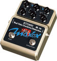 Maxon RTD800 Real Tube Overdrive-Distortion Pedal