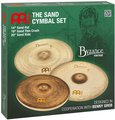 Meinl Complete Cymbal Set - Benny Greb Signature BV-141820SA