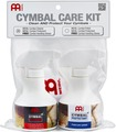 Meinl Cymbal Cleaner & Protection Spray (incl. gloves) Cymbal Care