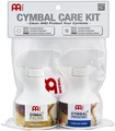 Meinl Cymbal Polish & Protection Spray (incl. gloves) Cymbal Care