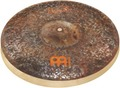 Meinl Extra Dry Medium Hi-Hat (14')