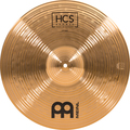 Meinl HCS Bronze Crash 17'