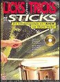 Melodie Edition Licks und Tricks mit Sticks Weibel Charlie