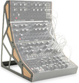 Moog 4-Tier Rack Stand