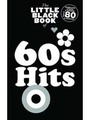 Music Sales 60s Hits / Little Black Book Songbuch Gitarre