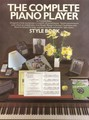 Music Sales Complete piano player Beatles Songbuch Klavier