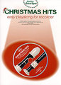 Music Sales Junior Guest Spot - Christmas Hits Easy Playalong for Recorder (incl. CD)