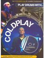 Music Sales Play Drums with Coldplay