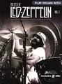 Music Sales Play Drums with Led Zeppelin (incl. 2 CD's)