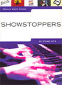Music Sales Showstoppers / Really Easy Piano Songbücher für Klavier & Keyboard