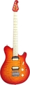 MusicMan AXIS Super Sport Cherry Burst