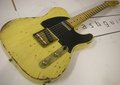 Nashguitars T-52 (Butterscotch Blonde)