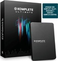 Native Instruments Komplete 11 Ultimate Upgrade (von MASCHINE 2, KONTAKT, KOMPLETE SELECT + KONTROL)