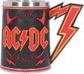 Nemesis Now ACDC High Voltage Rock and Roll Tankard