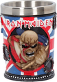 Nemesis Now Iron Maiden Eddie The Trooper Shot Glass (7cm)
