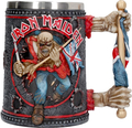 Nemesis Now Iron Maiden Eddie The Trooper Tankard (14cm)