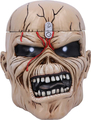 Nemesis Now Iron Maiden The Trooper Head Trinket Box (18cm)