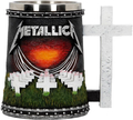 Nemesis Now Metallica Master of Puppets Tankard